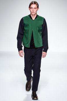Lou Dalton   Fall 2013 Menswear Collection   Style.com
