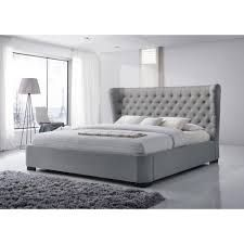 Image result for king upholstered beds