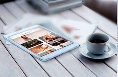 www.eledelove.com #TiendaVirtual de moda desarrollada por #sgmweb.