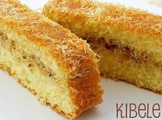 kibele banu kırmızıgül: tel kadayıflı kek