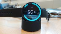 Compilation of all known Information on the Moto360
