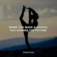 What's your #choice for today?