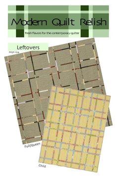 MQR LEFTOVERS - 736211436542