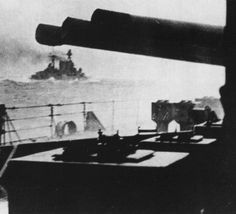 HMS Hood, the final picture