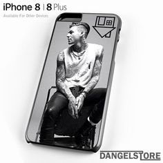 Jesse Rutherford The NBHD For iPhone 8 | 8 Plus Case