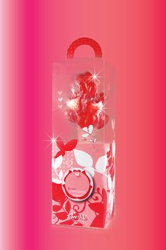 Hello Sweets™ - 12 POP HEART BOX [C00HLO-VAL-01] - $9.20 : ::::::::::::: Twinkle Candy Home Page ::::::::::::