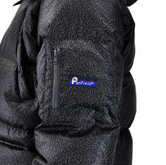 1571a5eed44e29 KIKS TYO x Penfield 'Elephant Skin' Down Jacket & Messenger Bag | FNG  magazine