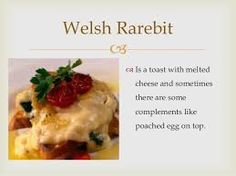 typical food of wales - Buscar con Google
