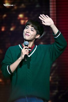 """""""161210 ♡ park bogum asia tour fanmeeting in kuala lumpur theone0616 // do not edit or remove watermark."""""""