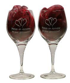11 Beste Afbeeldingen Van Wijnglazen Graveren Wijnglas