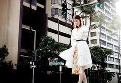 'Marie Claire Weddings (Korea)' February 2015   이현이 Lee Hyun Ee/Yi   Escada