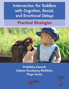Intervention for Toddlers with Cognitive, Social, and Emotional Delays Intervention Specialist, Early Intervention, Environmental Influences, 3 Years, Lesson Plans, Toddlers, Manual, Knowledge, Activities