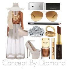Follow The Leader by diamxo on Polyvore featuring polyvore, fashion, style, Givenchy, Delpozo, Sabrina Zeng, Neil Lane, CO, Tom Ford, Lanvin, Filù Hats, Kevyn Aucoin, Yves Saint Laurent, NARS Cosmetics, Michael Kors, AT&T, clothing and styletip