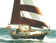 Boatplans Roberts - Spray 28