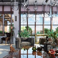 4 Lofts That Whisk You Aside into a Wonderful Life | Devparade