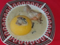 Lulu - Povesti din Bucatarie: Curcan si ciuperci cu smantana Eggs, Breakfast, Food, Morning Coffee, Essen, Egg, Meals, Yemek, Egg As Food