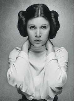 Princess Star Wars