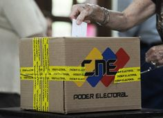 foto Crece el número de parlamentarios que exigen elecciones transparentes en Venezuela