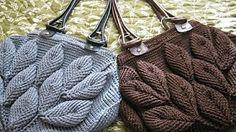 CROCHET How to #Crochet Look a like Valentino Red Designer Clutch Handbag #TUTORIAL #215 - YouTube