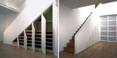 Under The Stairs Storage Ideas To Maximize Functional Spaces | iDesignArch | Interior Design, Architecture & Interior Decorating
