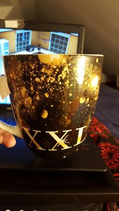 That's the size I like  #tea #XXLcup