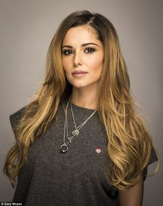 An educated voice: Cheryl Cole speaks out on malaria for the Sport Relief Night of TV Cheryl Cole Hair, Cheryl Cole Style, Cheryl Ann Tweedy, Cheryl Fernandez Versini, Girls Aloud, Provocateur, Gorgeous Hair, Beautiful, Tumblr Outfits