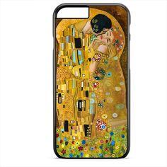 Gustav Klimt The Kiss TATUM-4961 Apple Phonecase Cover For Iphone SE Case