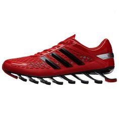 springblade razor shoes