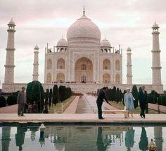 1961 - India
