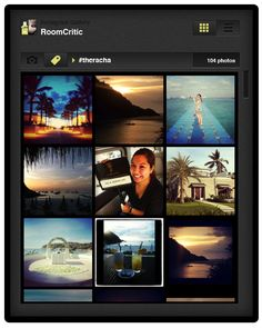 RoomCritic Instagram Gallery Feature | The Racha, Phuket, Thailand