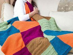 Decke-häkeln-scih-bedecken-farbenfroh Blanket, Crochet, Mantas Crochet, Ceilings, Breien, Ganchillo, Blankets, Cover, Crocheting