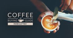 Coffee drinking continues to divide health professionals. Is it a healthy drink? Can it be good for you? Find out everything you need to know in our buying guide