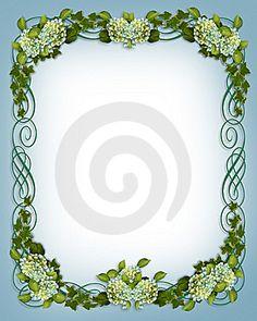 Wedding Invitations Hydrangea - The Wedding SpecialistsThe Wedding Specialists