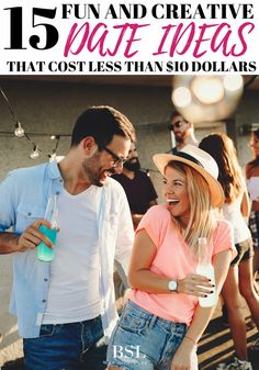 15 Date Ideas That Will Cost Less Than $10 Dollars - By Sophia Lee