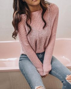 Best Spring And Summer Dressy Outfits Cute Outfits Classy Outfits & Style Outfits, Cute Fall Outfits, Dressy Outfits, Mode Outfits, Spring Outfits, Classy Outfits For Teens, Cold Spring Outfit, Fall Outfits For Teen Girls, High School Outfits