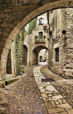Catalunha, Espanha