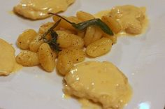 Veal Scallopine with Porcini and demi glace | Recipes | Pinterest