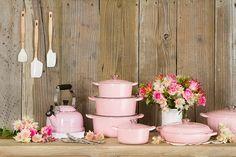 Le Creuset | New Chiffon Pink