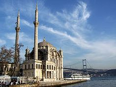 Istanbul - Wikipedia, the free encyclopedia