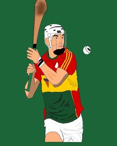 Chris Nolan - Carlow . . . . #carlow #carlowhurling #carlowgaa #carlowrising🇬🇳 #gaa #hurling #irishsport #allianzleagues #hurlingart… Chris Nolan, Ronald Mcdonald, Irish, Sports, Fictional Characters, Instagram, Art, Irish People, Sport