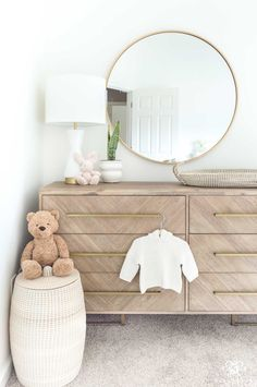 Last Minute Presidents' Day Deals (Because They're Too Good Not to Share!) - Nursery Decor, Dresser, and Changing Station Ideas Nursery Dresser, Nursery Decor Boy, Nursery Neutral, Baby Room Decor, Nursery Room, Kids Bedroom, Nursery Ideas, Kid Decor, Babies Nursery