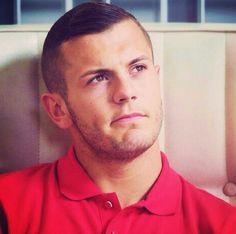 Jack Wilshere Arsenal FC