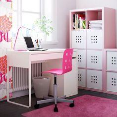 Un color que nos inspira romanticismo, feminidad, tranquilidad, sosiego y ternura. Es ideal para la decoración de habitaciones infantiles de niñas...