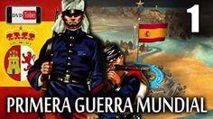 Documentales Sobre La Primera Guerra Mundial Online en Español - DVDTube Documentales
