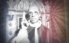 """The Secret """"Miracle of the Sun"""" That Confirmed Pius XII's New Marian Dogma"""