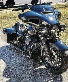 2008 Harley Davidson, Harley Davidson Street Glide, Harley Davidson Touring, Harley Davidson Motorcycles, Harley Bagger, Harley Bikes, Yamaha V Star, Bobber Motorcycle, Cool Motorcycles