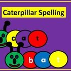 This is a great way to have students practice their spelling words. This download includes five of each alphabet letter in color or black and white...