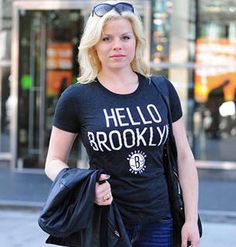 Megan Hilty Steps Out in NYC