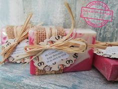 DULCE JABÓN DE MARÍA Decoupage, Place Cards, Place Card Holders, Coffee Soap, Goat Milk, Nappy Cake, Natural Soaps, Sweets