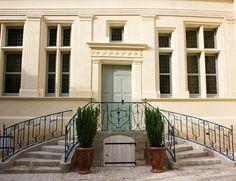 Château-Thierry : Musée Jean de La Fontaine, maison natale de Jean de La Fontaine, est consacré à l'auteur et ses fables. Le musée est situé dans l'ancienne rue des Cordeliers qui était au XVIIème siècle le beau quartier de la ville.
